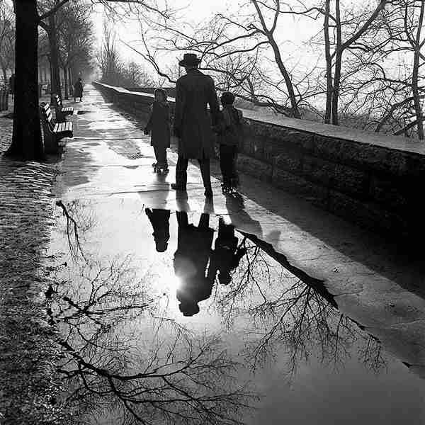 Foto Karya Vivien Maier
