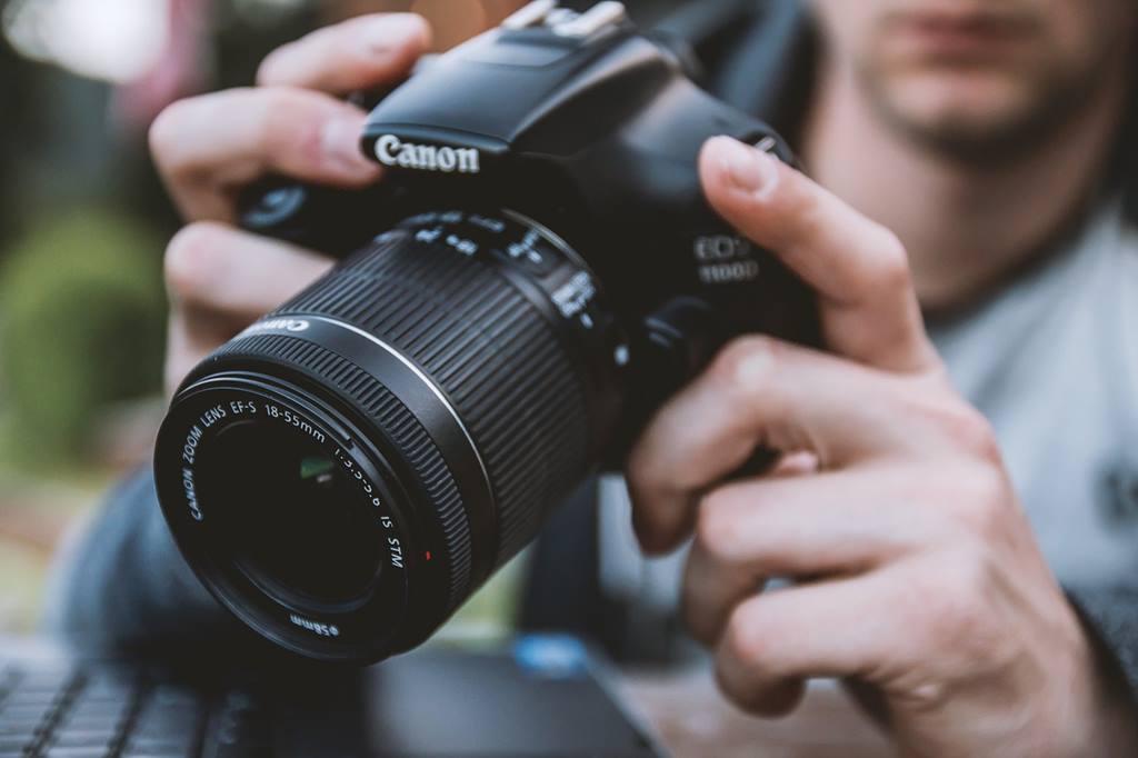 arti kode IS pada lensa Canon DSLR