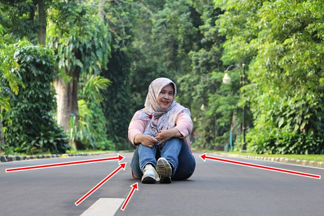 Mengenal Leading Line Sang Garis Imajiner Pembimbing Mata 2