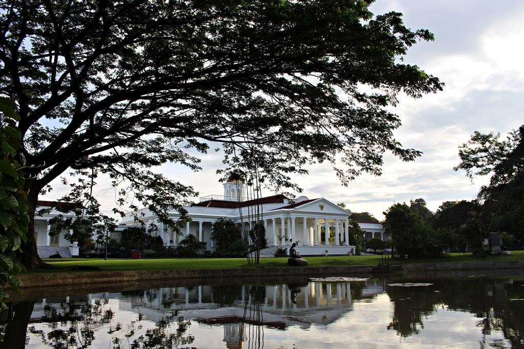 foto istana bogor 2