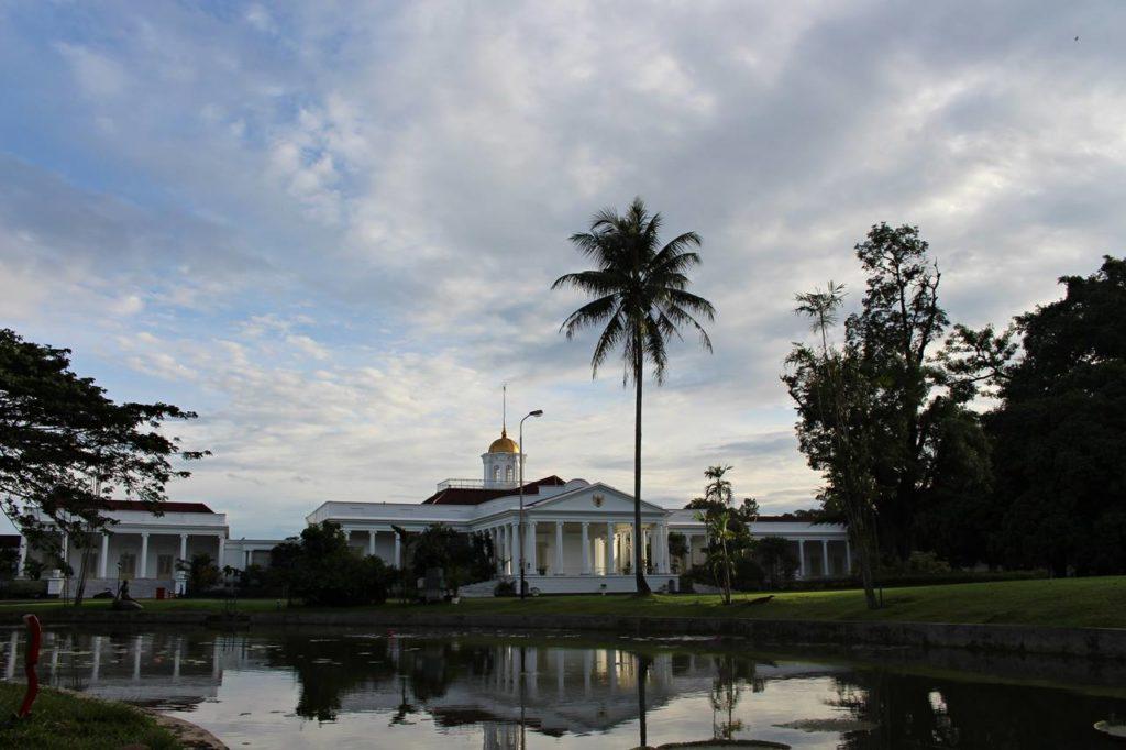 foto istana bogor 3