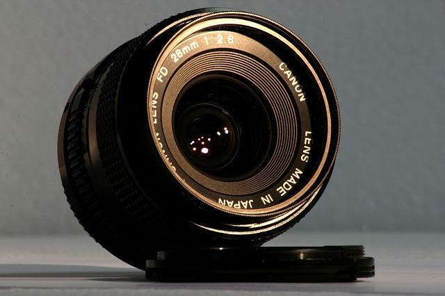 mengenal lensa prime atau lensa fixed
