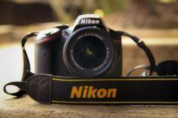 Arti Kode Dx Pada Lensa dan Kamera Nikon DSLR
