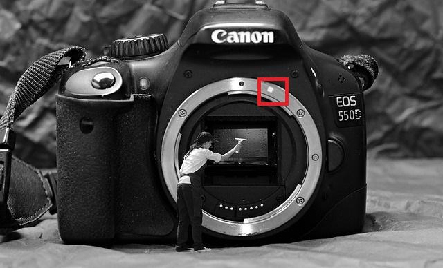 arti kode ef ef-m dan ef-s pada lensa canon 2