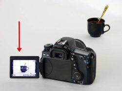 Apa Itu Layar Vari-Angle atau Vari-Angle LCD Monitor Pada Kamera Digital?
