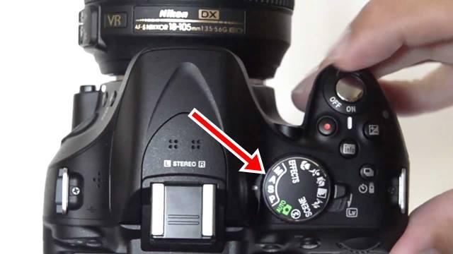 mengenal aperture priority pada kamera 2