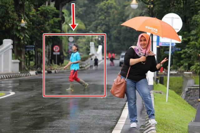 Istilah Bocor dalam dunia fotografi Indonesia 2