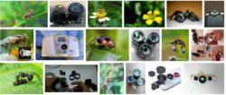 Lensbong, si Lensa Bongkaran Menunjukkan Fotografi Tidak Memiliki Batasan