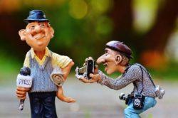 Mengenal Fotografi Jurnalistik dan Foto Jurnalistik