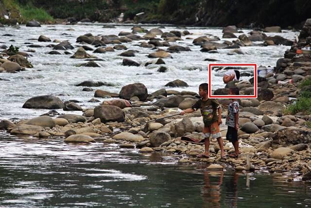 Memperhatikan Detail Sebelum Menekan Tombol Shutter Release Untuk Menghindarkan Sesuatu Tak Terduga Dalam foto 2