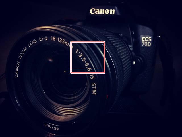Angka Aperture Pada Lensa Menunjukkan Bukaan Terbesar Yang Bisa Dicapai
