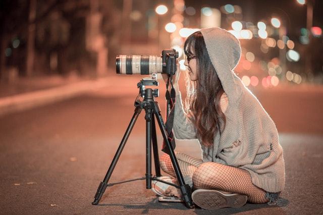 Membeli Kamera Secara Online Ternyata Aman Juga