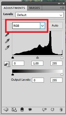 Arti Kode RGB Dalam Fotografi Digital