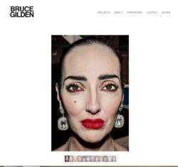 Suguhan Wajah-Wajah Unik ala Bruce Gilden – Ketika Kecantikan Bukan Segalanya
