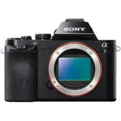 Arti Kode A-MOUNT, E-MOUNT, Dan NEX Pada Kamera Sony