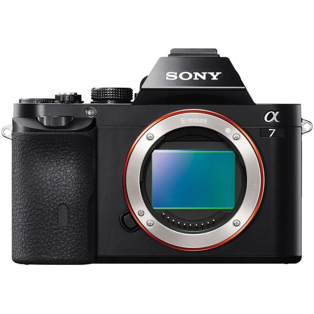 Arti Kode A-Mount dan E-Mount Pada Kamera Sony A