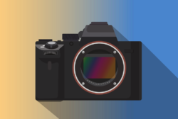 Arti Kode/Istilah M-MOUNT Pada Kamera