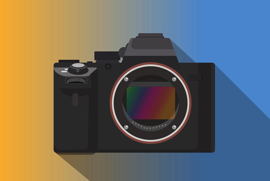Arti Kode Istilah M-Mount Pada Kamera