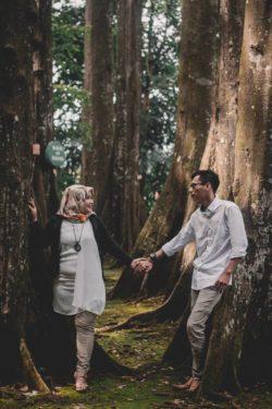 Foto Pre Wedding : Mengabadikan Kebahagiaan Sebelum Hidup Baru ?