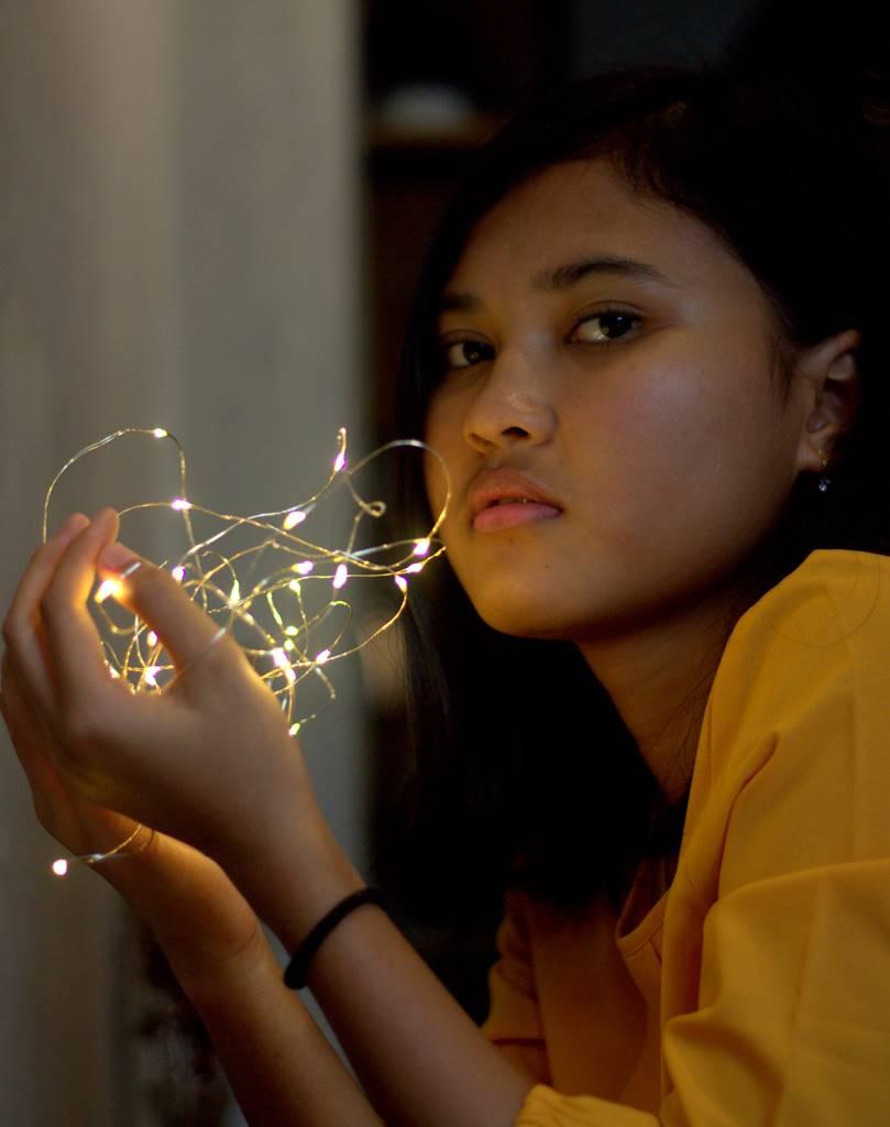4 Foto Karya Siswa SMA Negeri 10 Bogor - Jihan Nurul Hannifah D