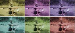 Mengenal Istilah Hue Dalam Fotografi